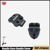 Original Handle Base Handle Cover for Kaabo Mantis Electric Scooter Kaabo Mantis Kickscooter Handlebar Adapter Replacements
