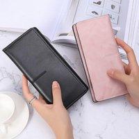 Wallets W75 Mens Wallet Bag Handbag Black Long And Short Men Designer Card Holder Designers Female Handbags Purses Luxury Coin Purse Tot1