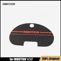 inmotion v5 v5f 외발 자전거 자체 균형 스쿠터 사포 부품에 대한 원래 빨간색 페달 스티커 사포