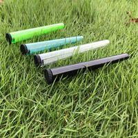 Wholesale пластиковый king-size doob трубка 115 мм суставов конус совокупный водонепроницаемый герметичный запах доказательство прокатки бумаги для курения уплотнение 410 S2