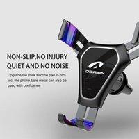 Cep Telefonu Bağları Tutucular Araba Tutucu Standı Evrensel Hava Havalandırma Yerçekimi Braketi XR Windshield Enayi için