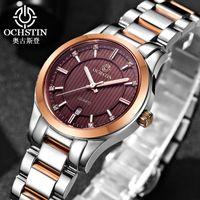 Watches Women Top Women's Quartz Wristwatches OCHSTIN Bracelet For Girls Lady Clocks Relogios Feminino