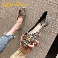 Dress Shoes 2021 Women Pumps Silk Satin Pointy Toe Rhinestone Crystal High Heels Slip On Wedding Sandal Sexy Single
