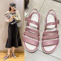Sandals 2021Casual Women Women's Anti-slip Selling Summer Shoes Luxury Designers Sneakers Zapatillas Mujer