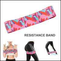 Resistance Equipments Supplies & Outdoorsresistance Bands Non-Slip Fitness Sports Loop Gym Squat Exercise Buresistance Band Thigh Glutes