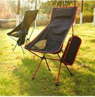 Produto Portátil Camping Dobrável Compacto Leve Ultraleight Backpacking Cadeiras Acessórios de pesca