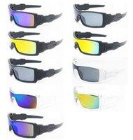 10PCS Fashion Luxury Brand Men Sunglasses Sport Outdoor Eyewear Sun Glasses Driving Bicycle Glass Woman Beach Eyeglasses Y71