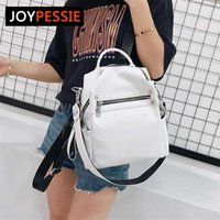 Women Backpack Female Shoulder Bag Multi-purpose Casual Fashion Ladies Small Travel For Girls 211025