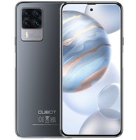 "Cubot X50 Smartphone with 8GB RAM+128GB ROM 6.67"" FHD+ Screen 64MP Quad Camera NFC Global 4G LTE 4500mAh OTG"
