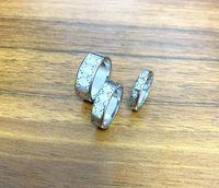 Fashion Anelli Designer di alta qualità Elegante skull anello da uomo e partito per donna con scatola classica regalo