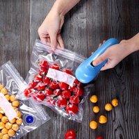 Manuelles Vakuumdichtpumpe USB wiederaufladbare Handheld-Luft-versiegelte Taschen Haushalt P9YD Machine Lebensmittel