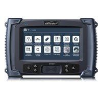 Lonsdor K518ise Anahtar Programcı OBDII Teşhis Aracı BMW fonksiyonları için FEM / EDC ile yapılır.