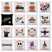 Popular Halloween home pillow case