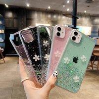 Cajas de teléfonos celulares Cubierta de la caja del encanto de la pulsera del brillo para iPhone XS MAX 12PRO 5G VENTA HOT EN USA