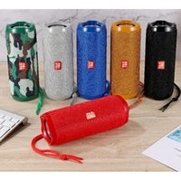 Flip5 Mini Portable Waterproof Wireless Bluetooth Compatible Speaker Stereo Flip 5 Music Player Outdoor Travel Party Speaker