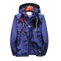 2021 мужская куртка, высококачественная куртка для гольфа дизайнер, спортивная одежда, роскошная одежда роскошные капюшоны оптом любовь женщин
