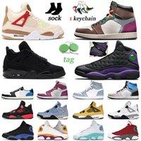 【code:OCTEU03】air jordan retro jorden zapatos de baloncesto jumpman para hombre 1s 11s Concord 12s Hyper Royal 13s Fire Red 4s para mujer para hombre zapatillas deportivas