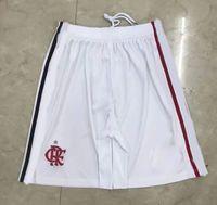 21 22 Flamengo Hohe Qualität Fussball Shorts Home Diego 2019 2020 Fußballsporthosen S-2XL