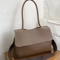 Women Factory Direct-sale Female Bag Largecapacity Bag Handbag Fashion Network Red Underarm Briefcase Design Single-shoulder Bag