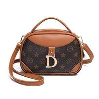 kids handbags designers mini tote purse Luxurys Kid bag 2021 fashion shell slant span bags Messenger Purses PU Leather for girls Crossbody handbag G67LEIC
