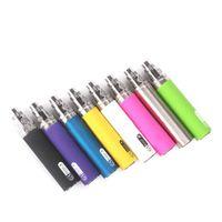 Новейший дизайн и высококачественное EGO II аккумулятор 2200mAh подходит для всех электронных сигаретов серии EGO510