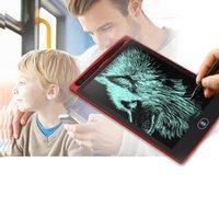 """Hight Quality 8.5 """"LCD Scrittura LCD Tablet Scrittura a mano Tablet Digital Drawing Board Graphics senza carta Schermata di supporto Schermata di supporto Cancella funzione"""