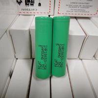 Оригинальный продукт 3.7V 2000MAH-3500MAH 25RM литиевая батарея 18650 батарея энергии 18650