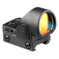 Mini tactique Mini RMR SRO Reflex Red Dot Sight Spective Fit Fit 20mm Rail