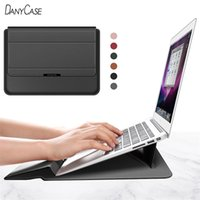"""Laptop Sleeve Notebook Case Tablet Cover Bag 11"""" 12"""" 13"""" 14"""" 15"""" for Macbook Air 13 Macbook Pro 13 for Xiaomi Huawei HP Dell 210325"""