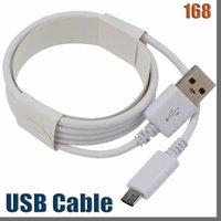 Cables de teléfono celular de alta velocidad Micro USB Cargador Cable Tipo C 1M 3 pies Sincronización para Samsung S10 S9 S8 Note 9