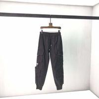 21SS Mens T-shirt Designer Pantalon Spring Summer Hommes Jogging Pantalon Pantalon Pantalon Coulour