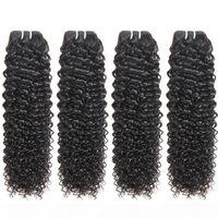Dilys مزدوجة مرسومة فونمي الشعر البشري موجة المياه بشرة محاذاة شعر الإنسان حزم الشعر النيئة غير المجهزة