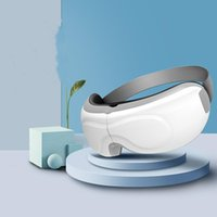 Smart Home Control Intelligente visuelle Augenschutz, Luftdruckmassage, Kompression und Sprachmassager