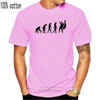 Дудоо Sambo Evolutions Дизайнерская рубашка для мужчин О-шеи мужские цветные TEEs Hop Дешевая футболка для мужского качественного печати