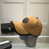 Berretto da baseball Designer Cappelli Cappelli da uomo Donne Lussurys Casquette Gorro Lettera Stampa Marchi Primavera Autunno 2021 210312v