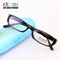 Rui Hao Eyewear Reading Brillen Presbyopische Gläser CR-39 Klare Harzlinse Hochklarer Marke Hyperopische Brille 83156 Sonnenbrillen