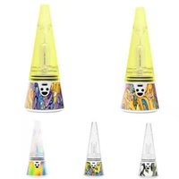 Glass ehookah head vaping device Leaf buddi Wuukah Erig kit Best enail wax vape mod