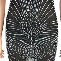 Summer Womens Crochet Hollow Out Beach Cover Up Costume da bagno Dress Dress Swimwear Wed Guest Dress Size S XL Good Womens Dress #UKN