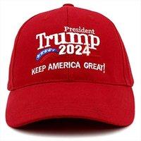 Trump 2024 Presidente Donald Mantenga América Maga Kag Calidad Gorra de calidad