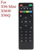 Original Remote Control X96Q X96 mini X96W Android TV Box Smart IR Controller For X96Mini X96Qpro X96W Set Top Box