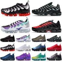 Vapormax plus TN 2020 hommes chaussures formateurs 46 femmes nous 12 hommes 35 eur dames zoom WINFLO 7 taille 5 sports joggeurs jeunes blancs Zapatos 40-45