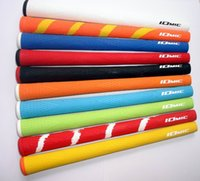 Maniglia per canna da pesca Golf Grips Hands High Quality Gomma Club Irons