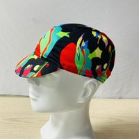 Cycling Caps & Masks XIMAClassic Absorbing Sweat Quick Dry Outdoor Sport Cap Colorful Breathable Little Hat Road Bike Balaclava