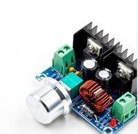 2021 DC-DC Buck Módulo XL4016E1 Regulador de voltaje de alta potencia de alta potencia 8A con regulador de voltaje