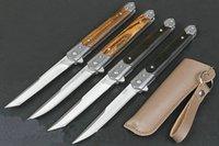 """2 أسلوب السرعوف MR-1 MINI التكتيكية قابلة للطي سكين """"مجلد الفوضى"""" سكين هدية سكاكين مع ورقة مربع التعبئة الأصلي"""