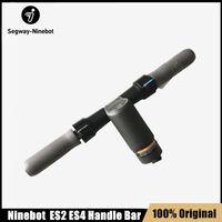 Оригинальная ручка на скутере Бар с узел для Winebot ES1 ES2 ES4 Электрический скутер Складной Kickscooter Ручка для ручки головки