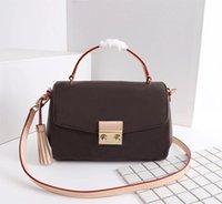 HH 2021 дизайнеры роскоши мужчины Men Manage Bag Classics Crossbody сумки женщин коричневая кожаная сумка муфты Tote Lady Marmont сумки сумки для покупок 40780