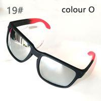Holbrook O Marque Mens Signe Sunglasses Mode cadre Polarisée Lentille 9102 Verres extérieures VR46