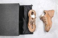 Dior shoes 2021 بيع MENS المرأة أحذية النيوبرين grosgrain الشريط d-connect رياضة الراحة السيدات التفاف حول المطاط الوحيد عارضة المشي محاكات