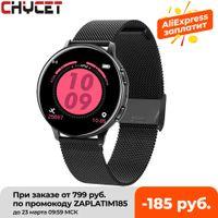 Designer Luxe Merk Horloges H Call Smart Men Dames Bloeddruk Smart Waterdichte Fitness Tracker Muziek Speler Slaap Monitor Klok